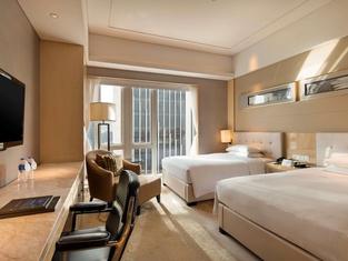 Hilton Dalian