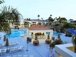 Palm Canyon Resort by Diamond Resorts