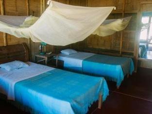 Grillo Tres Puntas Eco Hostel