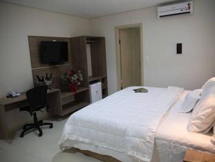 アマゾニア パレス ホテル