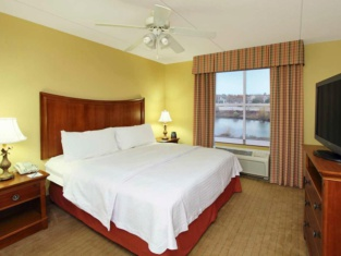 Homewood Suites By Hilton Chesapeake-Greenbrier