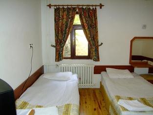 Ilgaz Derbent Hotel