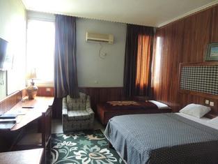 Saffana Hôtel