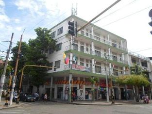 Gran Hotel El Cedro