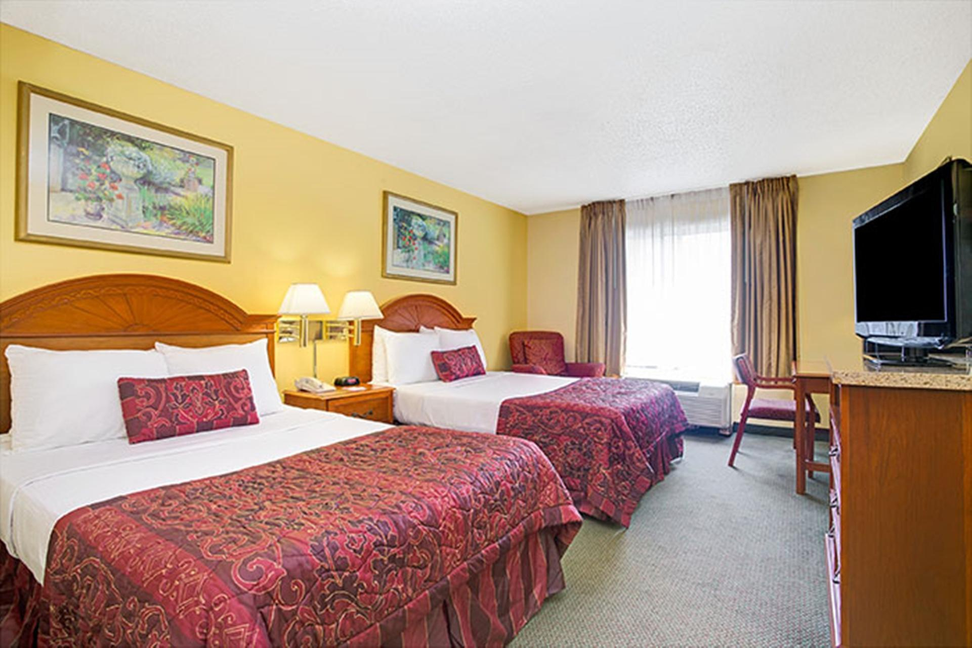 Red Roof Inn Orlando-Convention Center/ Int'l Dr