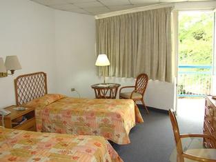 ホテル ミランダ カンバーランド