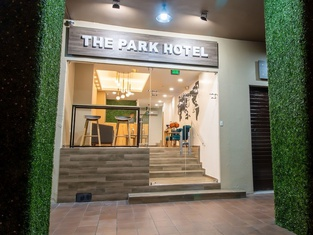 ザ パーク ホテル