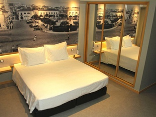 NDS Prestige Guesthouse and Suites - NDS Turismo