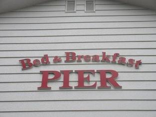 B&B Pier