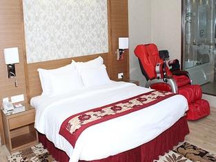 ホテル ハリソン パレス