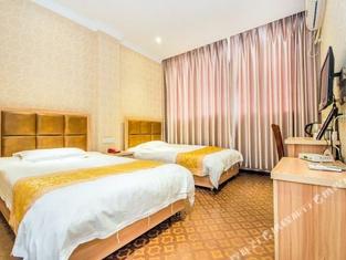 Xuefu Business Hostel