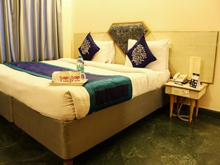 OYO 1197 Hotel Annex
