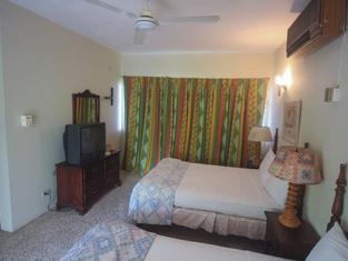 Sahara Hostel