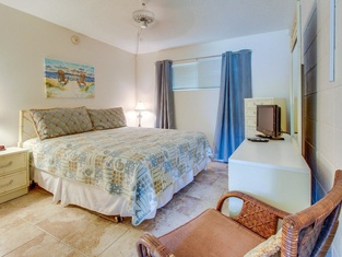 Gulf Terrace Condominiums