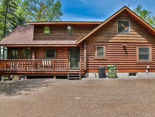 Total Seclusion - 5 Br Home