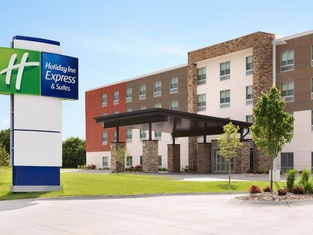 Holiday Inn Express and Suites Halifax - Dartmouth