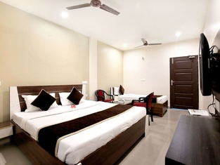 OYO 4963 Hotel Inderprasth