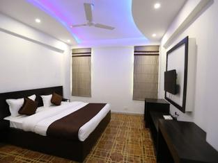OYO 8840 Hotel Namaskar