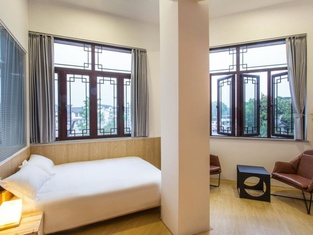 Together Hostel Suzhou