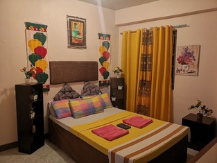 Baguio Vacation House