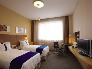 Holiday Inn Express - Yantai YEDA, an IHG Hotel
