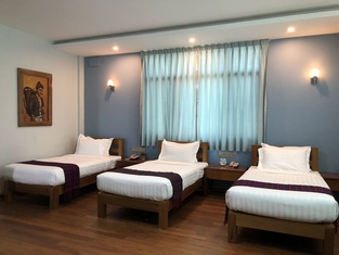 Hotel Hukaung