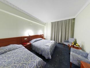 Ancere Termal Hotel