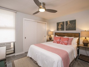 Koa Lagoon 107 - Two Bedroom Condo