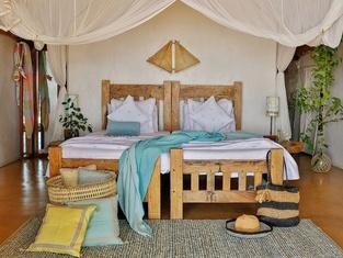 Lukuba Island Lodge - East Africa Camps