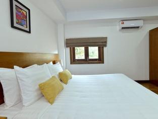 Seasons Hotels And Resort- Ngapali
