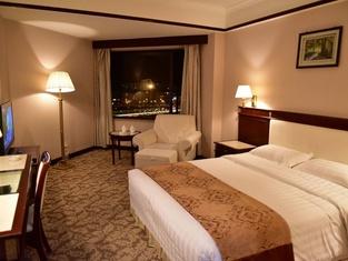 ユンシャン ホテル