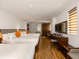 Roliva Hotel & Apartment Danang