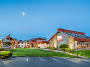 Red Lion Hotel Kennewick Columbia Center
