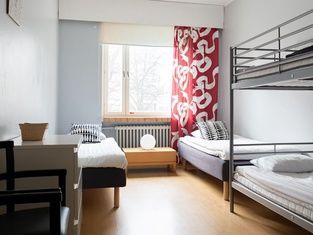 Hostel Buisto