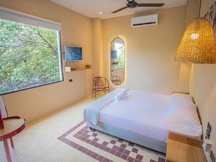 Viajero Hostel Santa Marta