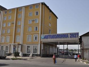 Sakho Hotel-Hostel