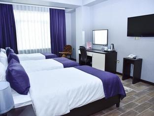 Supreme Hotel Baku