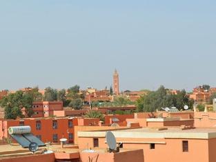 Hotel Atlas Ouarzazate