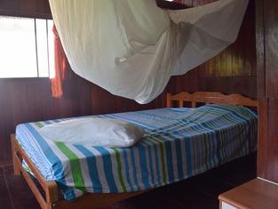 Casa Hospedaje Tingomaria