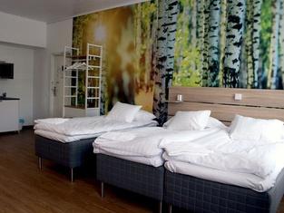 Place to Sleep Hotel Raisio