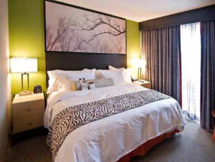 Doubletree Suites By Hilton Hotel Huntsville South