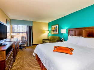Hampton Inn Huntsville-Arsenal/South Parkway