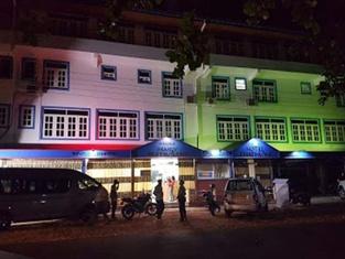 Hotel Chathuna