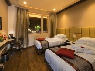 CR グランデ バイ WYT ホテル