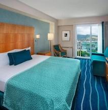 Ala Moana Hotel Kort Gåtur til Convention Center / Beach & Nabohuset til Mall