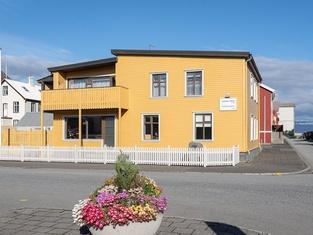 Isafjordur Hostel