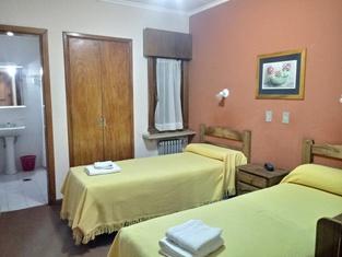 Hotel Alonso