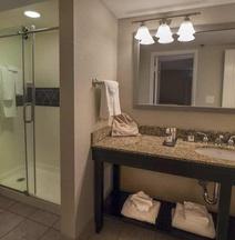โรงแรมดับเบิลทรีบายฮิลตัน บัฟฟาโล - แอมเฮิสต์