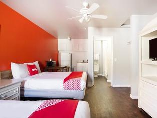 Oyo Hotel Coalinga Hwy 33 East