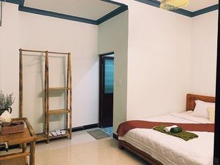 Nho Hotel - Rạch Giá